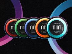 NIIN Nicotine Pouches - Synthetic Nicotine with Long Lasting Flavor